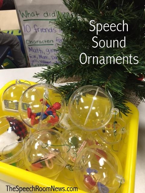 ornaments sentence