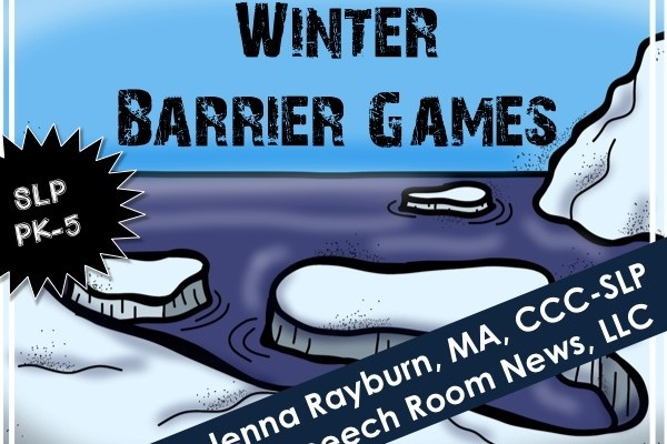 Winter Barrier Games