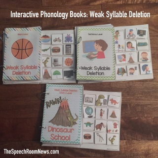 Interactive Phonology Books