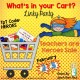 What's in your Cart? Linky Party:  Hero Sale!