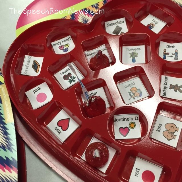 Valentine's Day Language