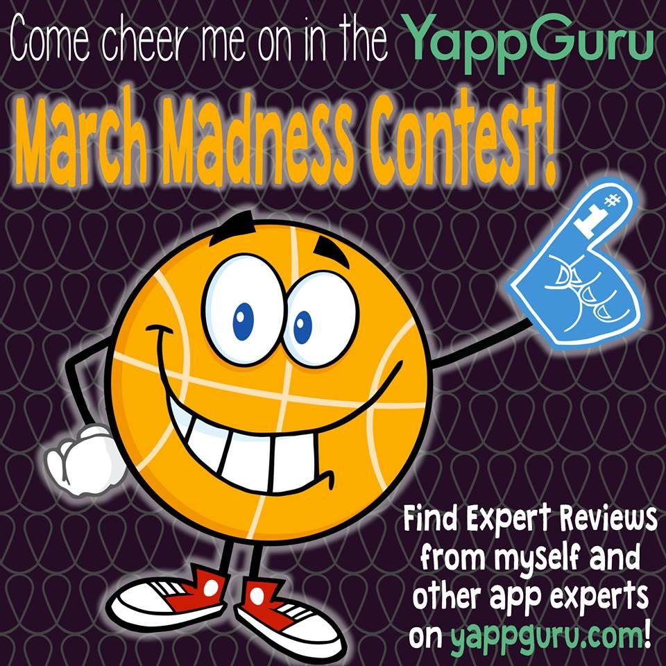 Yapp Guru Contest