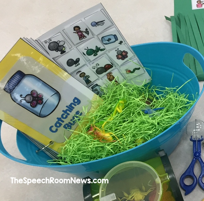 Catching Bugs from Speech Room News