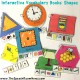 Shapes Interactive Books