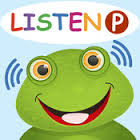 Listening Power Preschool {App Review}