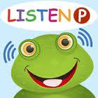 Listening Power Preschool {App Review}