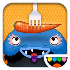 Speech Apps for Preschool