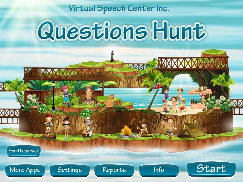 Questions Hunt: App Review