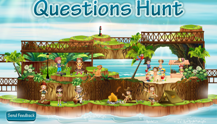 Questions Hunt: App Review