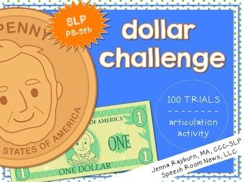 dollar challenge