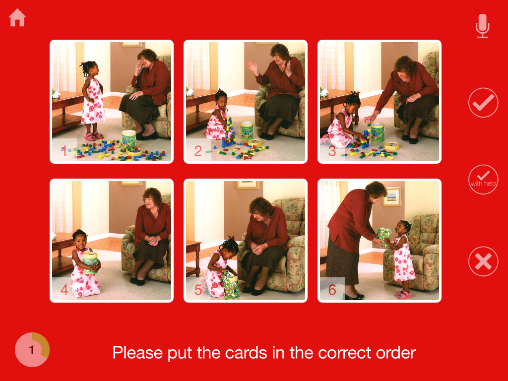 ColorCards Apps