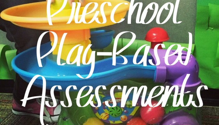 Play-Based Communication Assessments