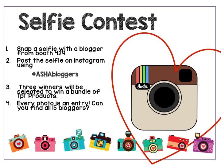 ASHA Selfie Contest