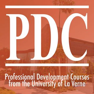 PDC Courses