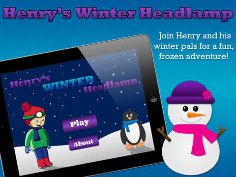 Favorite Apps: Henry's Headlamp