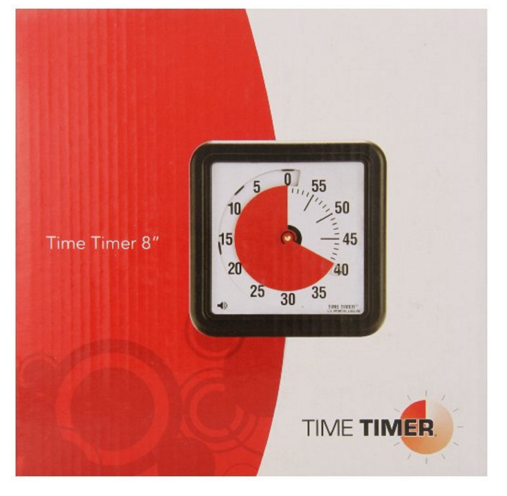 Elapsed Time Timer