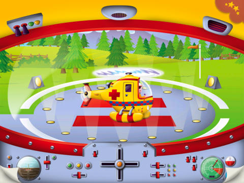 Helicopter HD