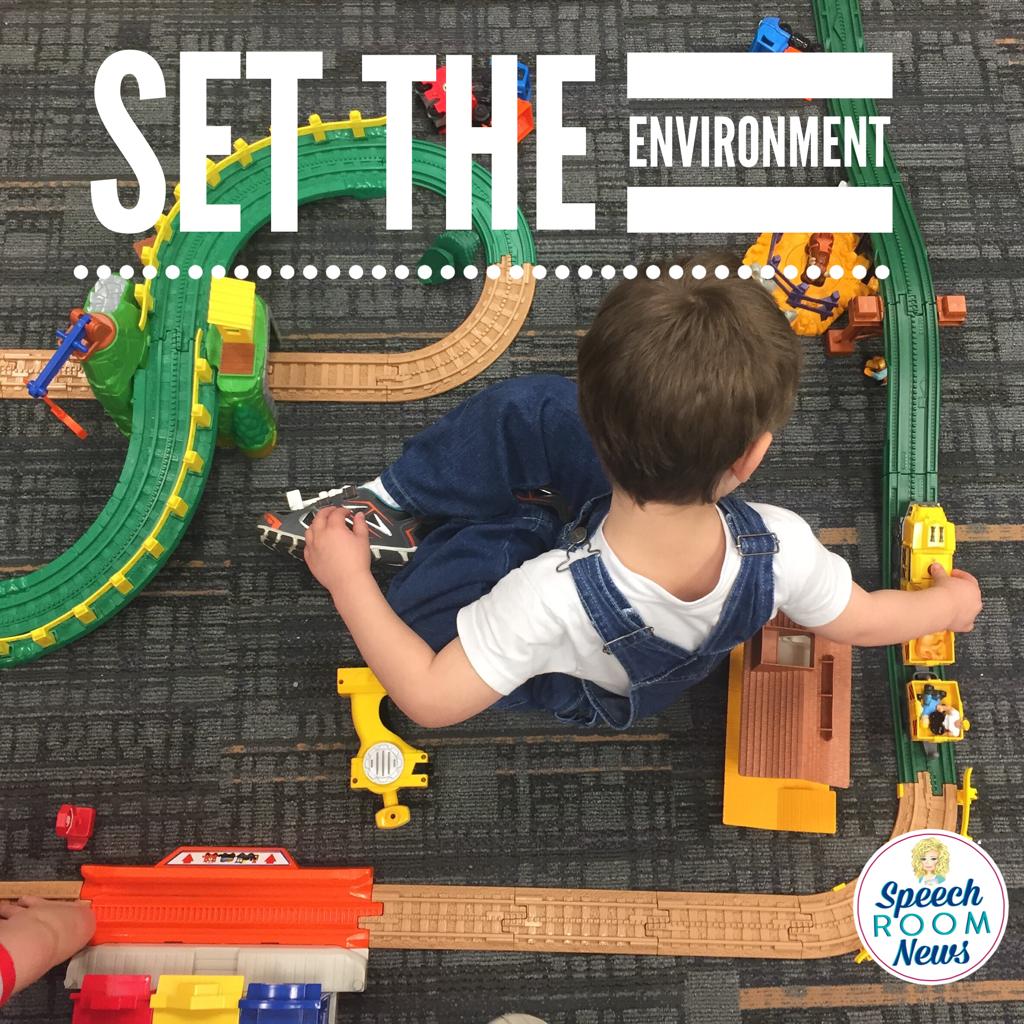 Play-Based Preschool Evaluations
