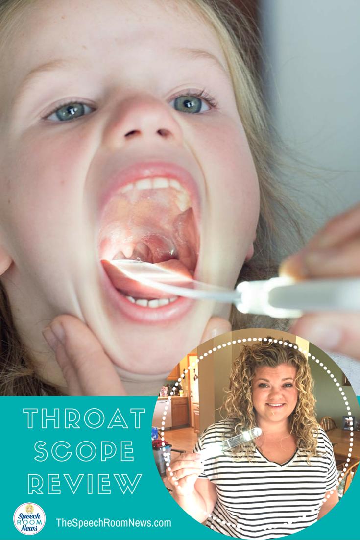 Throat ScopeReview