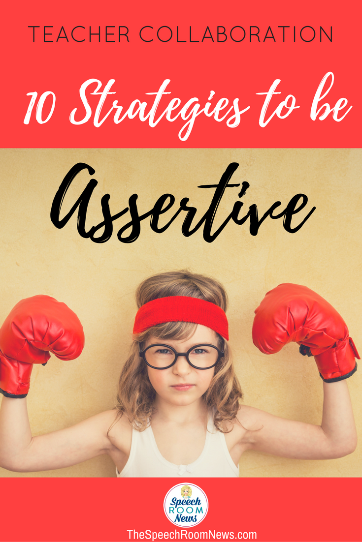 10 Strategies to be Assertive (1)
