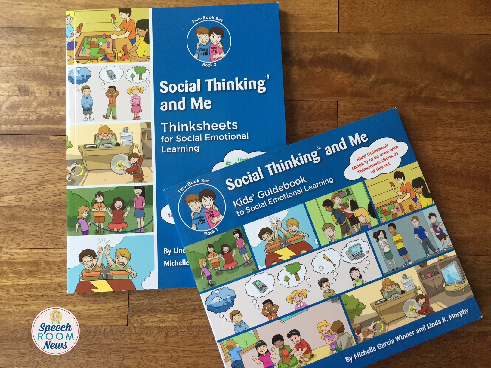 Social Thinking & Me Review