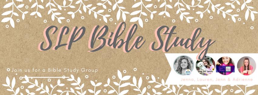 SLP Bible Study