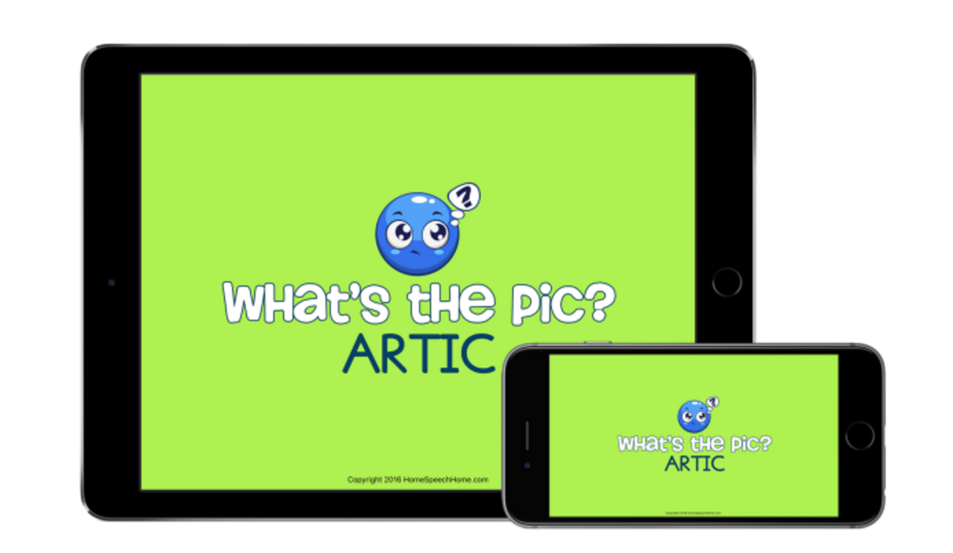 What's the Pic Artic App Review