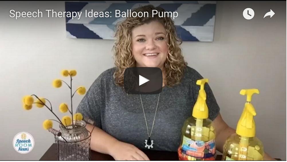 Treatment Ideas:  Balloon Pump
