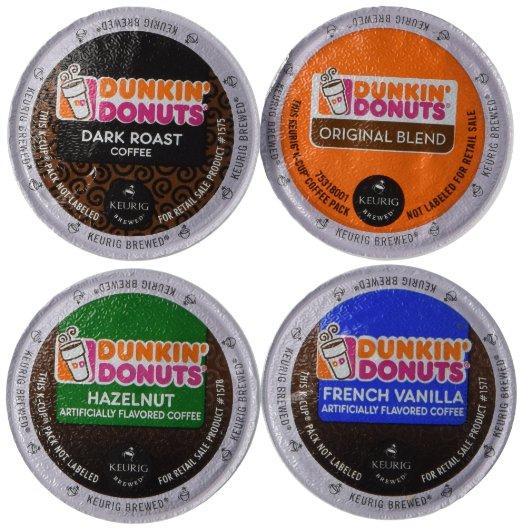 Dunkin K Cups