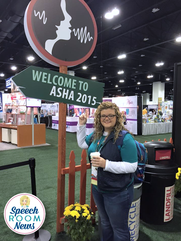 ASHA Convention Tips