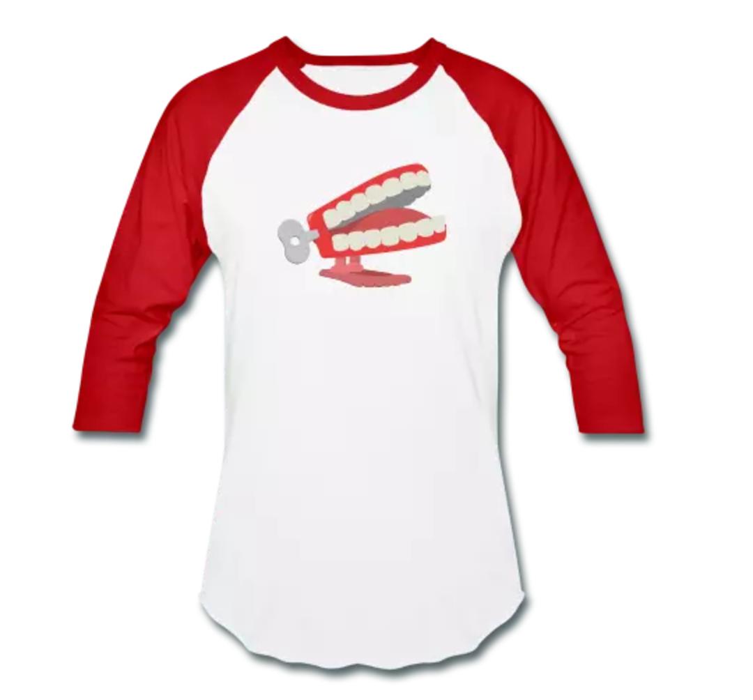 Peachie Speechie Shirt