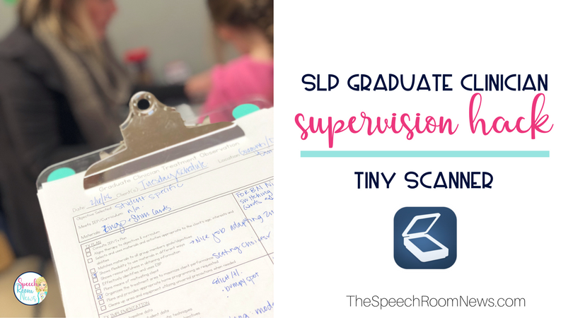 Supervision Hack: Tiny Scanner
