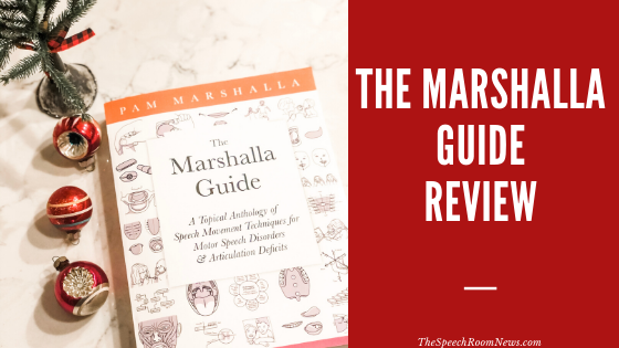 Photo of Product Review: The Marshalla Guide