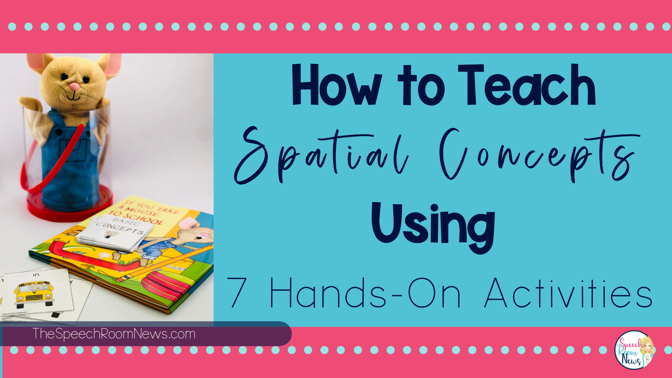 Photo of How to teach spatial concepts using 7 hands-on activities